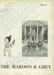 Page 5, 1953 Edition, Dobyns Bennett High School - Maroon and Grey Yearbook (Kingsport, TN) online yearbook collection