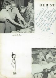 Page 8, 1953 Edition, Dobyns Bennett High School - Maroon and Grey Yearbook (Kingsport, TN) online yearbook collection