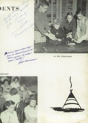Page 9, 1953 Edition, Dobyns Bennett High School - Maroon and Grey Yearbook (Kingsport, TN) online yearbook collection
