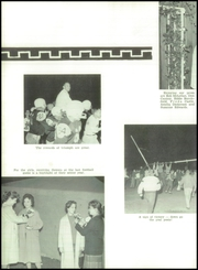Page 10, 1960 Edition, Dobyns Bennett High School - Maroon and Grey Yearbook (Kingsport, TN) online yearbook collection