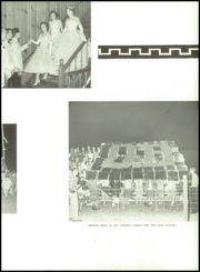 Page 11, 1960 Edition, Dobyns Bennett High School - Maroon and Grey Yearbook (Kingsport, TN) online yearbook collection