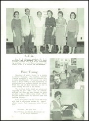 Page 14, 1960 Edition, Dobyns Bennett High School - Maroon and Grey Yearbook (Kingsport, TN) online yearbook collection