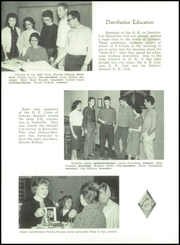 Page 16, 1960 Edition, Dobyns Bennett High School - Maroon and Grey Yearbook (Kingsport, TN) online yearbook collection