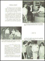 Page 17, 1960 Edition, Dobyns Bennett High School - Maroon and Grey Yearbook (Kingsport, TN) online yearbook collection