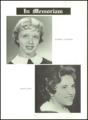 Page 7, 1960 Edition, Dobyns Bennett High School - Maroon and Grey Yearbook (Kingsport, TN) online yearbook collection