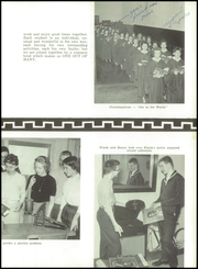 Page 9, 1960 Edition, Dobyns Bennett High School - Maroon and Grey Yearbook (Kingsport, TN) online yearbook collection