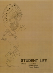 Page 11, 1978 Edition, Dobyns Bennett High School - Maroon and Grey Yearbook (Kingsport, TN) online yearbook collection