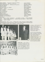 Page 17, 1978 Edition, Dobyns Bennett High School - Maroon and Grey Yearbook (Kingsport, TN) online yearbook collection