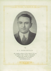 Page 9, 1927 Edition, Central High School - Centralite Yearbook (Knoxville, TN) online yearbook collection