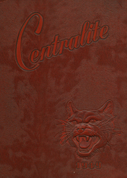 Page 1, 1949 Edition, Central High School - Centralite Yearbook (Knoxville, TN) online yearbook collection