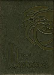 1954 Edition, West High School - Westerner Yearbook (Knoxville, TN)