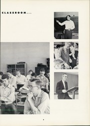 Page 13, 1955 Edition, West High School - Westerner Yearbook (Knoxville, TN) online yearbook collection
