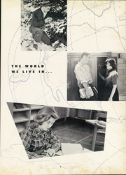 Page 5, 1955 Edition, West High School - Westerner Yearbook (Knoxville, TN) online yearbook collection