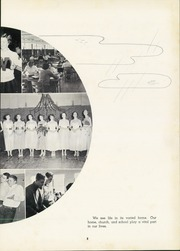 Page 7, 1955 Edition, West High School - Westerner Yearbook (Knoxville, TN) online yearbook collection