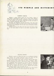Page 8, 1955 Edition, West High School - Westerner Yearbook (Knoxville, TN) online yearbook collection