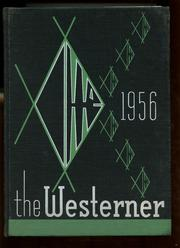 1956 Edition, West High School - Westerner Yearbook (Knoxville, TN)