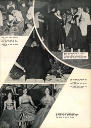 Page 15, 1956 Edition, West High School - Westerner Yearbook (Knoxville, TN) online yearbook collection