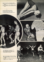 Page 16, 1956 Edition, West High School - Westerner Yearbook (Knoxville, TN) online yearbook collection