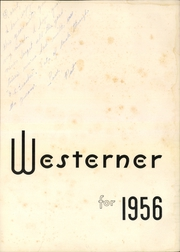 Page 5, 1956 Edition, West High School - Westerner Yearbook (Knoxville, TN) online yearbook collection