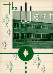 Page 6, 1956 Edition, West High School - Westerner Yearbook (Knoxville, TN) online yearbook collection