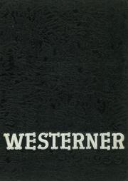 1959 Edition, West High School - Westerner Yearbook (Knoxville, TN)