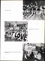 Page 11, 1962 Edition, West High School - Westerner Yearbook (Knoxville, TN) online yearbook collection