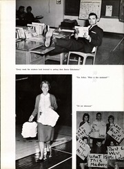 Page 12, 1962 Edition, West High School - Westerner Yearbook (Knoxville, TN) online yearbook collection
