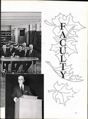 Page 15, 1962 Edition, West High School - Westerner Yearbook (Knoxville, TN) online yearbook collection
