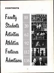 Page 7, 1962 Edition, West High School - Westerner Yearbook (Knoxville, TN) online yearbook collection