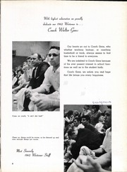Page 9, 1962 Edition, West High School - Westerner Yearbook (Knoxville, TN) online yearbook collection