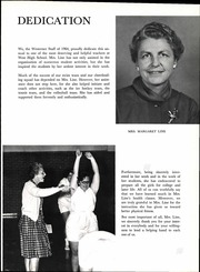 Page 11, 1964 Edition, West High School - Westerner Yearbook (Knoxville, TN) online yearbook collection