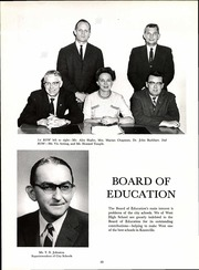 Page 14, 1964 Edition, West High School - Westerner Yearbook (Knoxville, TN) online yearbook collection