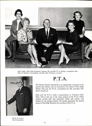 Page 15, 1964 Edition, West High School - Westerner Yearbook (Knoxville, TN) online yearbook collection