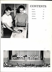 Page 7, 1964 Edition, West High School - Westerner Yearbook (Knoxville, TN) online yearbook collection
