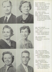 Page 14, 1959 Edition, Germantown High School - Red Devils Yearbook (Germantown, TN) online yearbook collection