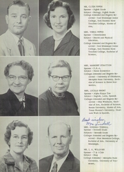 Page 16, 1959 Edition, Germantown High School - Red Devils Yearbook (Germantown, TN) online yearbook collection