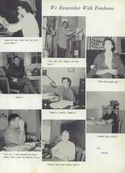 Page 17, 1959 Edition, Germantown High School - Red Devils Yearbook (Germantown, TN) online yearbook collection