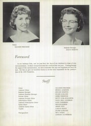 Page 6, 1959 Edition, Germantown High School - Red Devils Yearbook (Germantown, TN) online yearbook collection