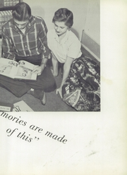 Page 9, 1959 Edition, Germantown High School - Red Devils Yearbook (Germantown, TN) online yearbook collection