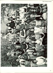 Page 255, 1981 Edition, Germantown High School - Red Devils Yearbook (Germantown, TN) online yearbook collection
