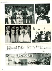 Page 260, 1981 Edition, Germantown High School - Red Devils Yearbook (Germantown, TN) online yearbook collection