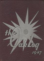 Oak Ridge High School - Oak Log Yearbook (Oak Ridge, TN) online yearbook collection, 1947 Edition, Page 1