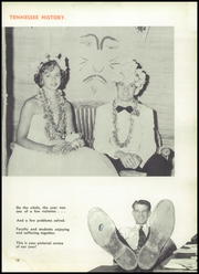 Page 17, 1956 Edition, Oak Ridge High School - Oak Log Yearbook (Oak Ridge, TN) online yearbook collection