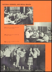 Page 7, 1956 Edition, Oak Ridge High School - Oak Log Yearbook (Oak Ridge, TN) online yearbook collection