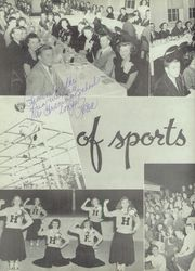 Page 10, 1950 Edition, Hendersonville High School - Golden Memories Yearbook (Hendersonville, TN) online yearbook collection