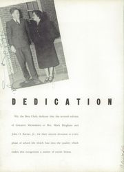 Page 14, 1950 Edition, Hendersonville High School - Golden Memories Yearbook (Hendersonville, TN) online yearbook collection