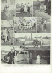 Page 16, 1950 Edition, Hendersonville High School - Golden Memories Yearbook (Hendersonville, TN) online yearbook collection