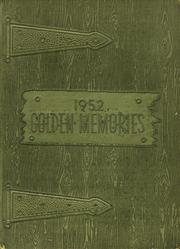 Page 1, 1952 Edition, Hendersonville High School - Golden Memories Yearbook (Hendersonville, TN) online yearbook collection