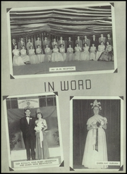 Page 10, 1952 Edition, Hendersonville High School - Golden Memories Yearbook (Hendersonville, TN) online yearbook collection