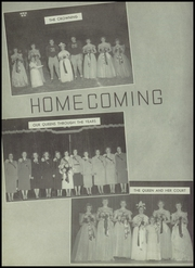 Page 12, 1952 Edition, Hendersonville High School - Golden Memories Yearbook (Hendersonville, TN) online yearbook collection